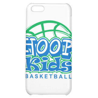 HoopKids Basketball iPhone 5C Cover