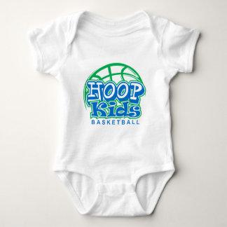 HoopKids Basketball T Shirt