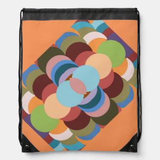Hoopla Harmony Drawstring Bag