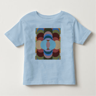 Hoopla Harmony Toddler  T Shirt
