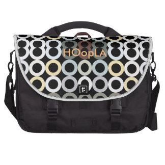Hoopla Laptop Bag