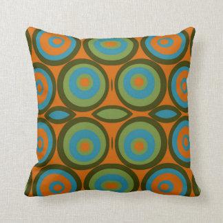 Hoopla Valencia Design Throw Pillow
