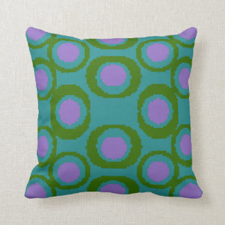 Hoopla Zero Design Throw Pillow