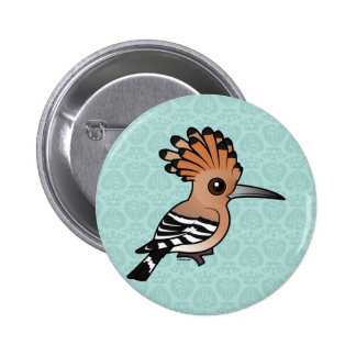Hoopoe de Birdorable