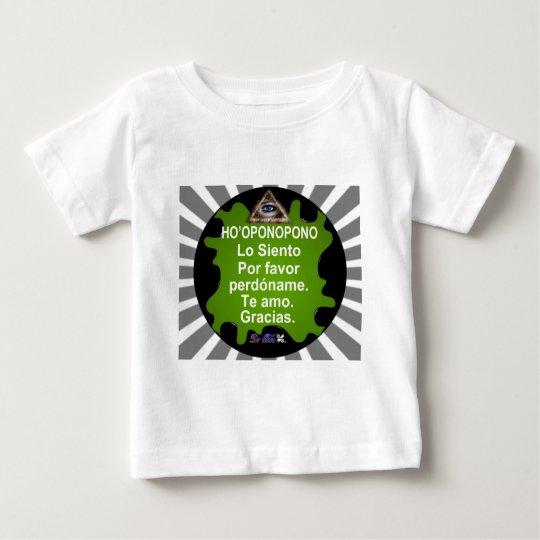 HO'OPONOPONO CUSTOMIZABLE PRODUCTS BABY T-Shirt