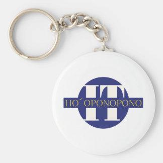 hooponopono IT Keychain