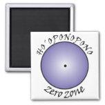 Hooponopono Refrigerator Magnets