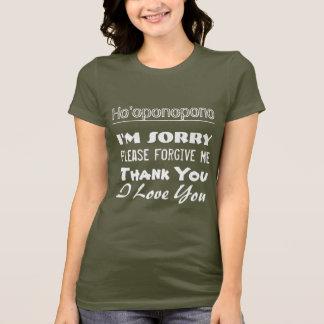 Ho'oponopono Shirts