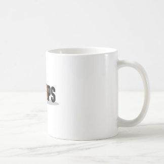 hoops basketball design mugs