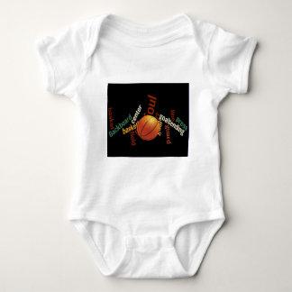 Hoops Basketball Sport Fanatics.jpg Baby Bodysuit