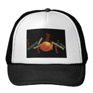 Hoops Basketball Sport Fanatics.jpg Trucker Hat