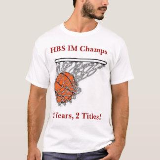 Hoops Champs T-Shirt