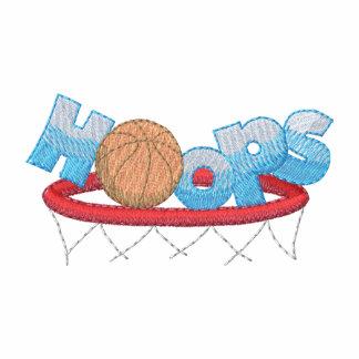 Hoops Hoodie