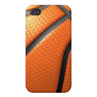 Hoops Galore Cover For iPhone 4