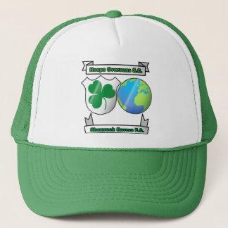 Hoops hat