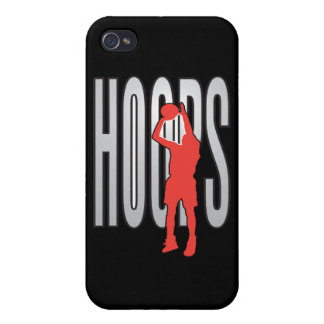 hoops iPhone 4/4S cover