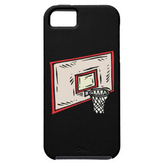 Hoops iPhone SE/5/5s Case