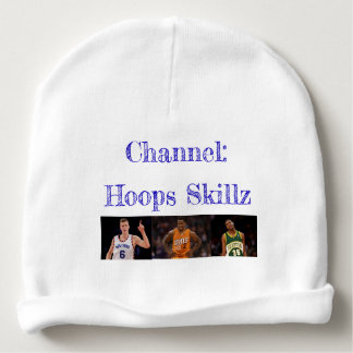 Hoops Skillz Baby Beanie