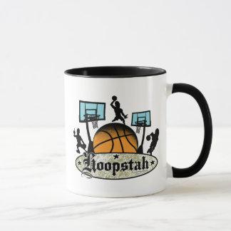 Hoopstah Color Logo Gear for Ballers Mug