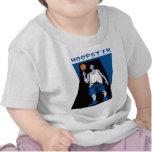 Hoopster Camisetas
