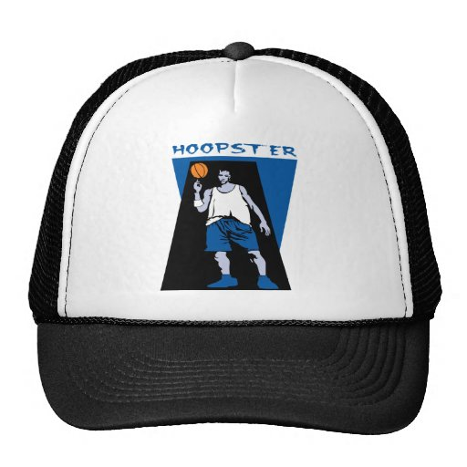 Hoopster Hats