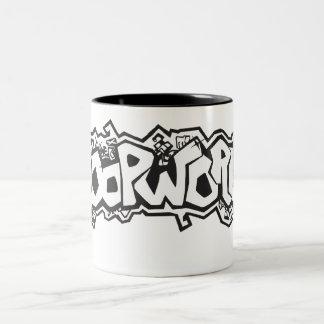 HoopWorld Mug - simple