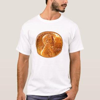Hoorah for Honest Abe T-Shirt