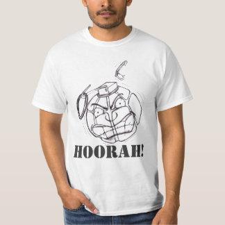 HOORAH GRENADE T-Shirt