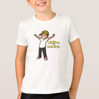 Hooray for Beignets Child Tshirt