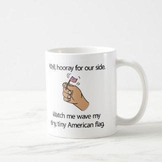 Hooray - Mug