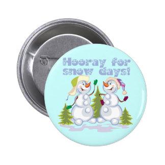 ¡HOORAY por días de la nieve! Pins