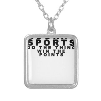 Hooray Sports Do The Thing Win The Points T-shirt Custom Jewelry