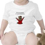 hooray su camiseta del día de la marmota