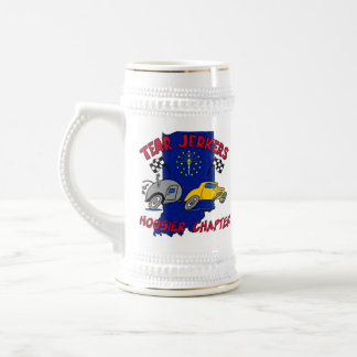 Hoosier Chapter LogoStein Mugs