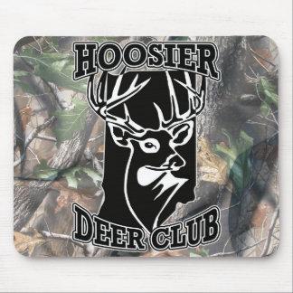 Hoosier Deer Club Mouse Pad
