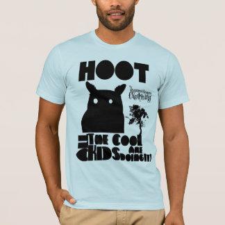 Hoot! ATCKADI! T-Shirt