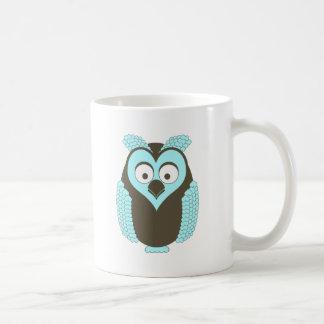 Hoot! Coffee Mug