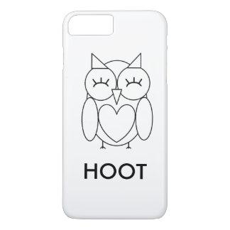 Hoot iPhone 7 Case