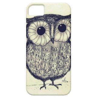Hoot! iPhone SE/5/5s Case