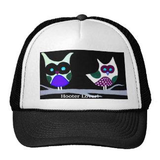 Hooter Lover Trucker Hat