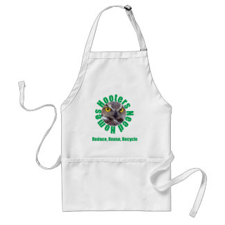 Hooters Need Homes Adult Apron