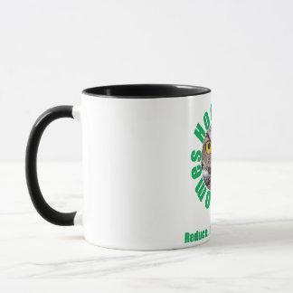 Hooters Need Homes Mug