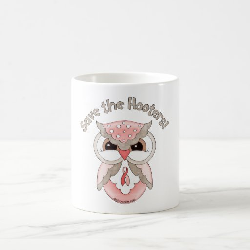 homade owl hooters