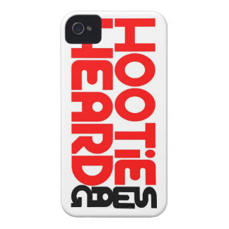 Hootie Heard iphone case iPhone 4 Cover