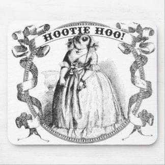 Hootie Hoo Mouse Pad