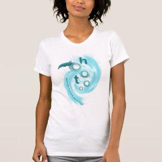 hootoo dolphin shirt