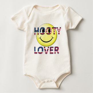 Hooty Lover Infant Organic Creeper