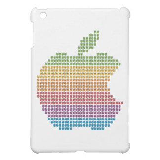 Hootylicious - 656 Tiny Owls iPad Mini Cover