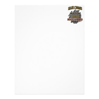 Hoover Buccaneers 2009 Alabama State Champs! Customized Letterhead