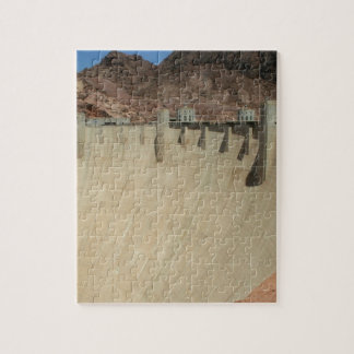 Hoover Dam 2 Jigsaw Puzzle